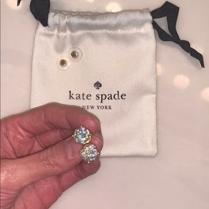 ✨🎄Kate Spade Gumdrop Earrings🎄✨